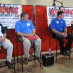 Short Track Panel Highlights Kooks Networking Event