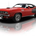 RK MOTORS CHARLOTTE TO OFFER THE HIGHEST OPTION PLYMOUTH HEMICUDA IN EXISTENCE