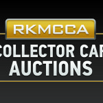 Special Member Offer From RK Motors Collector Car Auctions