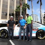 Fifth Third Bank Signs On as Official Bank of Daytona International Speedway